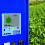The Reinke Precision Management Control Panels let you choose your level of control, with options like Basic RPM, Standard RPM, Advanced RPM or Touch Screen RPM.