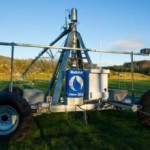 Choose high strength steel  systems for your field. Here at DSK Irrigation we provide Reinke's 4 Wheel Power Tower, the 2 Wheel Power Tower, Hose Pull, and Canal Pull systems to get the job done, no matter the field.
