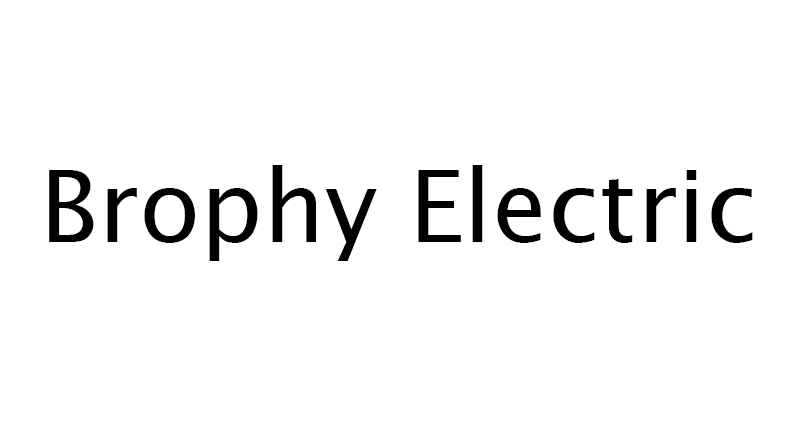 Brophy Electric