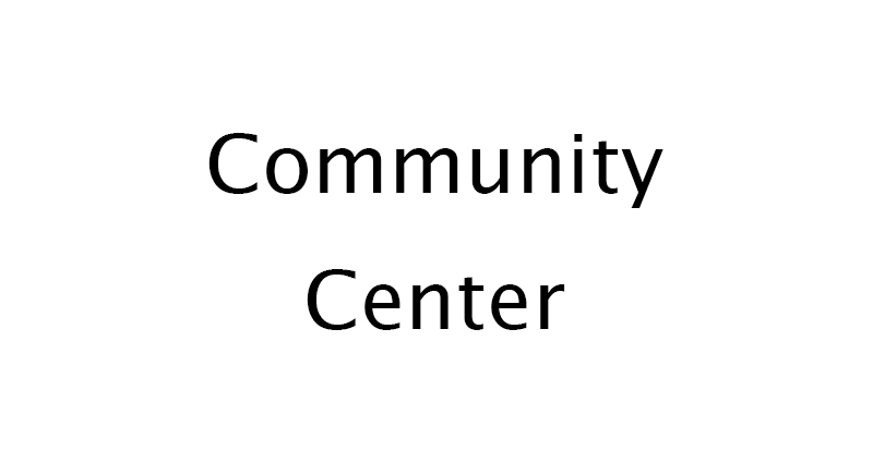 Imperial Community Center