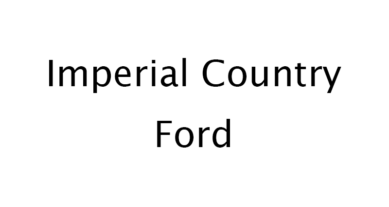 Imperial Country Ford