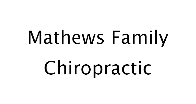 Mathews Family Chiropractic