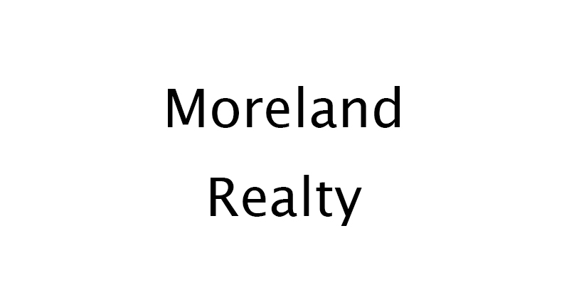 Moreland Realty
