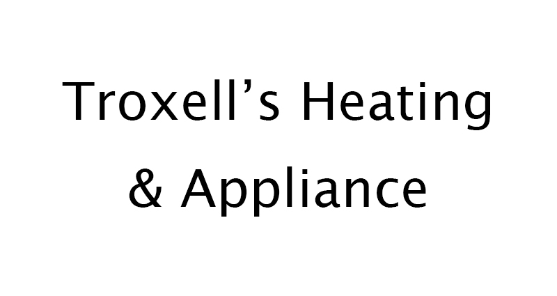 Troxell's Heating & Appliance